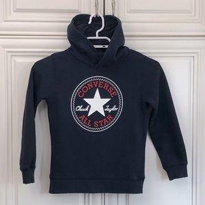 Unisex Converse youth hoodie
